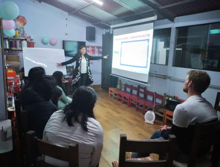 Psychology & Linguistic Development